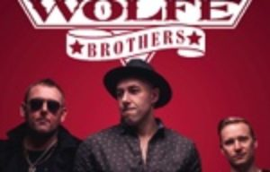 WOLFE BROTHERS NO SAD SONG TOUR 2020