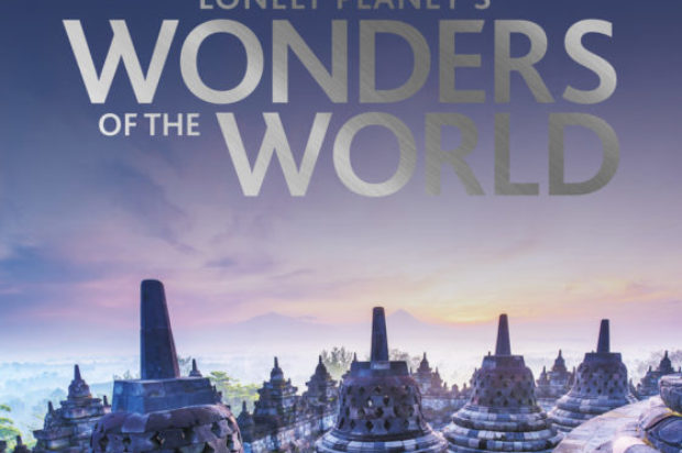 Lonely Planet's Wonders of the World Reveals 101 Great Sights and How to See Them