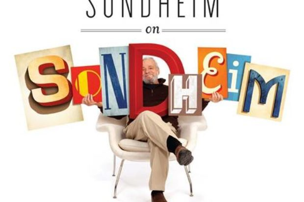 CELEBRATING MUSICAL THEATRE LEGEND STEPHEN SONDHEIM