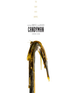 TRAILER RELEASE CANDY MAN….. DONT SAY HIS NAME