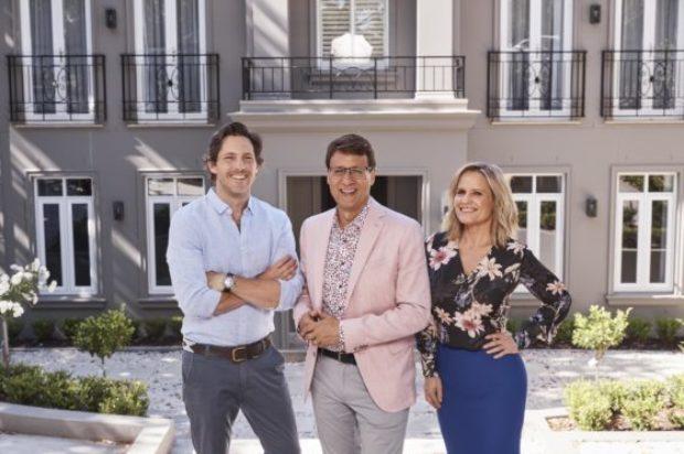 WANTED…Australia's next landscape legend? For Foxtel  Selling Houses