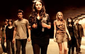"Brian Vaughan's ""The Rarity"" Celebrates Supernatural Life Span at LA Film Festivals"