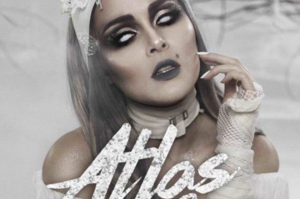 AUSSIE SINGER / SONGWRITER BIANCA RELEASES NEW SINGLE: 'ATLAS'