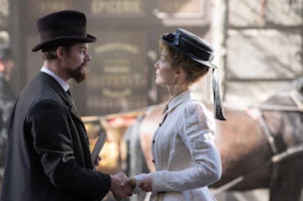 OFFICIAL TRAILER LAUNCH   'RADIOACTIVE' – In Cinemas June 11