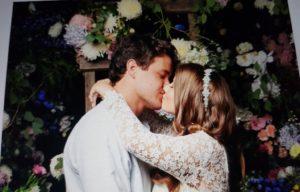 BINDI GETS MARRIED LOW KEY DUE TO CORONA VIRIS
