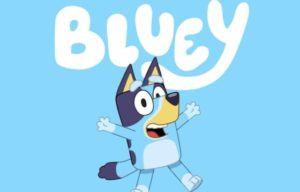 ABC KIDS BLUEY HIT WONDER SHOW NEW SERIES AND APP IS OUT