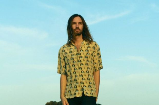 TAME IMPALA  TOP GLOBAL CHARTS WITH RELEASE OF NEW ALBUM THE SLOW RUSH