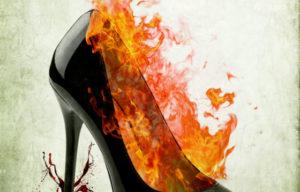 BOOK RELEASE …..BURNT BY JD WATT