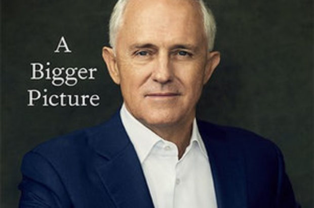 Turnbull memoir intellectual property right breach.