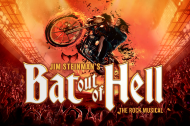 Jim Steinman's  BAT OUT OF HELL – THE ROCK MUSICAL 2021 TOUR