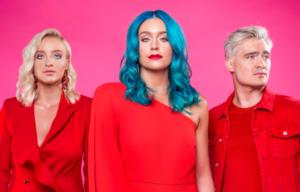 SHEPPARD find inspiration in 'La La Land' on new single 'SYMPHONY'