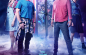 THE OFFICIAL 'BILL & TED FACE THE MUSIC' TRAILER AND POSTER ARE HERE TO REMIND US TO BE EXCELLENT TO EACH OTHER
