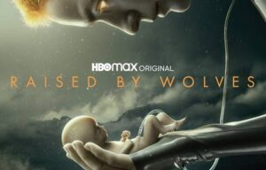 Raised by Wolves Starring Australia's Travis Fimmel To Air On Foxtel