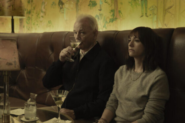 FILM REVEIW …  SOFIA COPPOLA NEW FILM ON THE ROCKS WITH BILL MURRAY