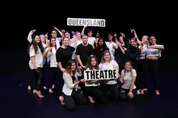 Queensland Theatre drives road safety in brilliant partnership with RACQ