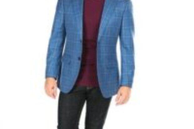 Grant Denyer Suits Up For Bathurst Broadcast.
