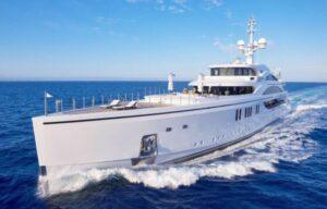 Billionaire Looking For Up Grade Superyacht