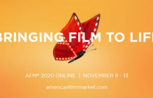 AFM KICKS OFF 2020 FILM MARKET ONLINE