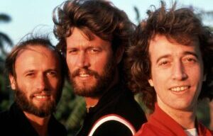 FILM RELEASE  CRITIC HOW DO YOU MEND BROKEN HEART BEE GEES