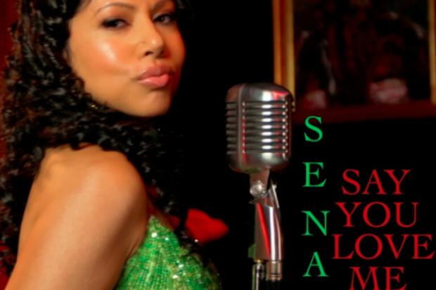 SENANI HUSH HUSH BIZ SINGLE REVIEW Say You Love Me