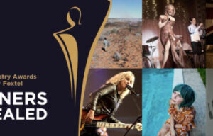 Winners Announced for the AACTA Industry Awards presented by Foxtel!