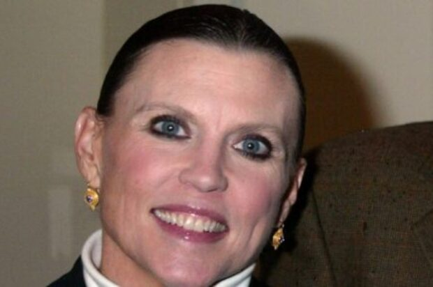 BROADWAY DANCER CHOREOGRAPHER ANN REINKING DIES AT 71