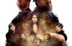 FILM ANNOUNCEMENT FOR CINEMA 2021 ….  DAWN RAID