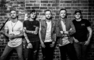 Exclusive Q&A With  Music Artists Band …. Hurricane Fall