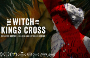 FILM REVIEW .. THE WITCH OF KINGS CROSS