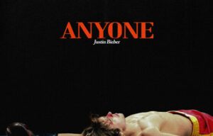"JUSTIN BIEBER RELEASES NEW SINGLE + VIDEO ""ANYONE"""