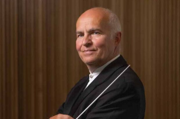 Maestro Johannes Fritzsch named Principal Conductor and Artistic Adviser of Queensland Symphony Orchestra