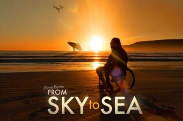 SKY TO SEA' WILL BE IN CINEMAS NATIONALLY FROM MARCH 18