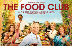 FILM RELEASE AND REVIEW….. FOOD CLUB