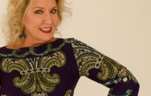 AMANDA MUGGLETON RETURNS TO BRISBANE'S TWELFTH NIGHT THEATRE THIS APRIL