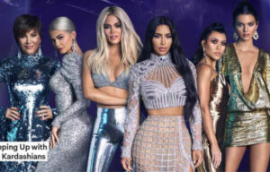 FOXTEL LAUNCHES EXCLUSIVE POP-UP CHANNEL TO CELEBRATE E!'s KEEPING UP WITH THE KARDASHIANS AHEAD OF THE FINAL SEASON PREMIERE