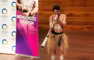 $40 million Indigenous Tourism Fund  Announcement