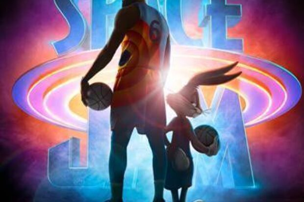 NEW TRAILER FOR SPACE JAM: A NEW LEGACY