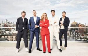 Million Dollar Listing New York Is Back