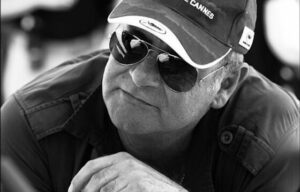 David Lightfoot Dies: Australian Producer Behind 'Wolf Creek', 'Rogue' & More Was 61