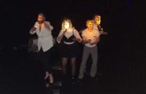 Brisbane Powerhouse Presents Jekyll & Hyde So Much Fun