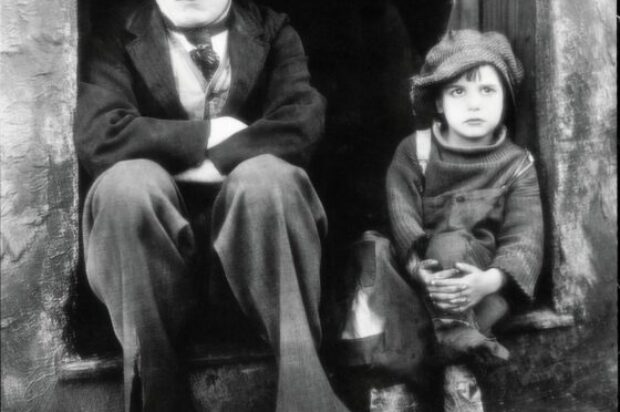 A collection of ten iconic Charlie Chaplin films restored for cinema release as his masterpiece 'The Kid' celebrates its centenary