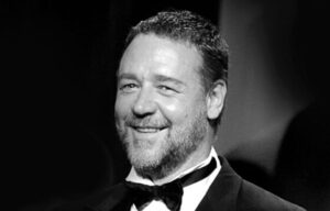 RUSSELL CROWE TO BACK UP FILM STUDIO IN Coffs Harbour NSW