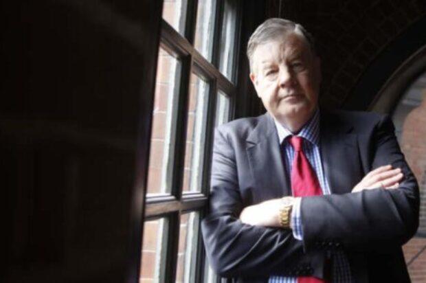 TV Executive David Leckie Dies At 70years