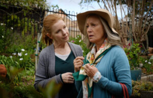 WORLD PREMIERE EXCLUSIVE: RUBY'S CHOICE TO SCREEN AT CINEFESTOZ