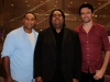 David Leha, Paul Dempsey, William Barten ...Credit Caroline Russo Media
