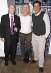 Peter Bartels, Sue Wilkinson, Ned Wales