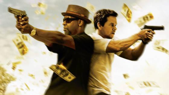 Film Review 2 Guns