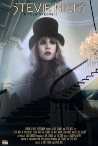 "Stevie Nicks Heads to BIFF for Documentary Film ""In your Dreams"""