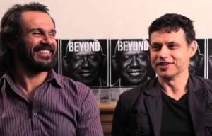 Interview with  Ivan Sen and Aaron Pedersen with film Mystery Road