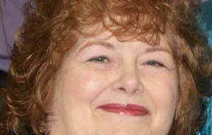 Darlene Cates will be the Queen of Fairies in Snow Moon